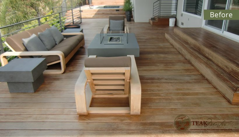furniture deck. Ipe Deck Refinishing Furniture